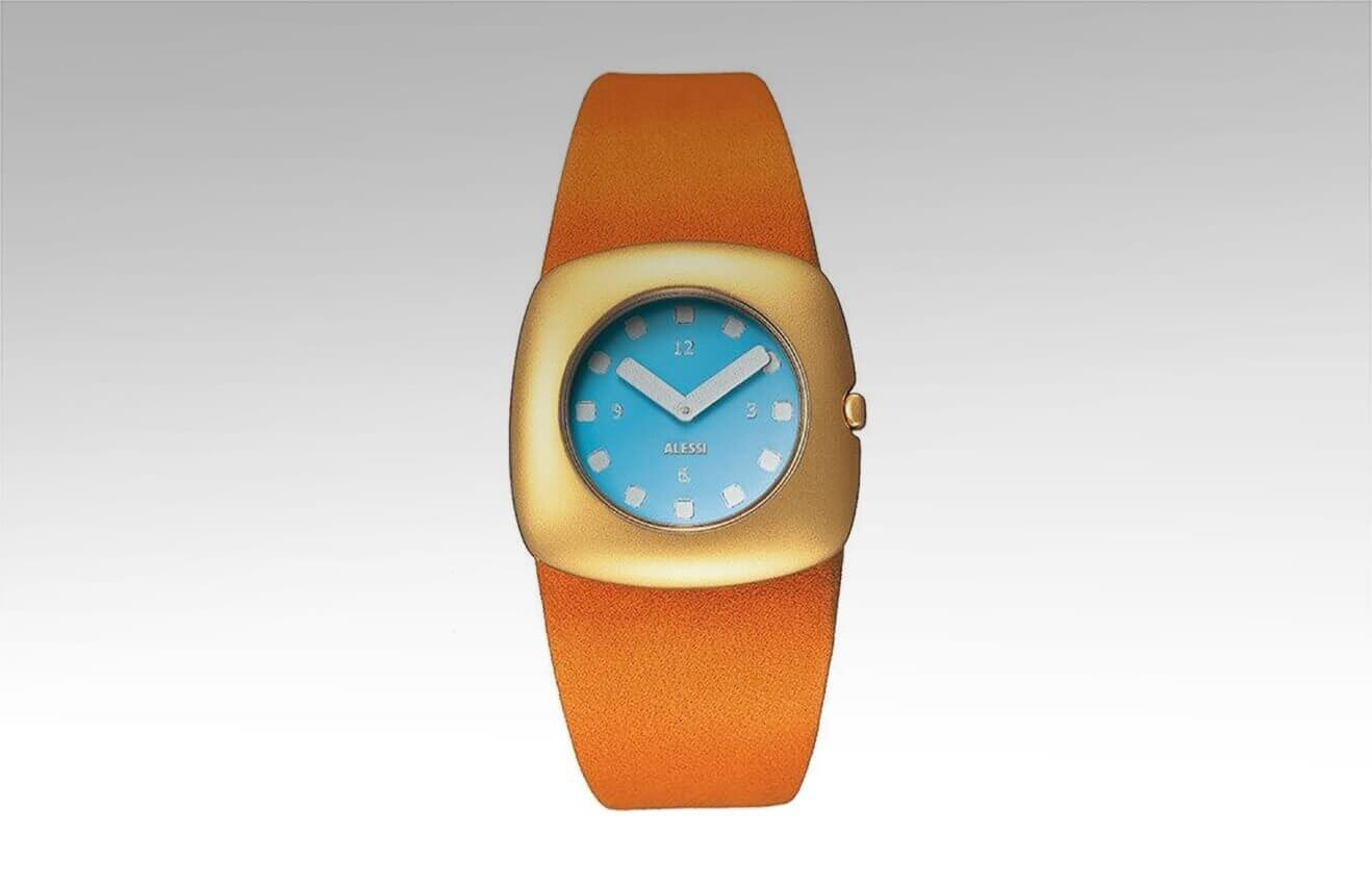 Callisto Alessi Watches