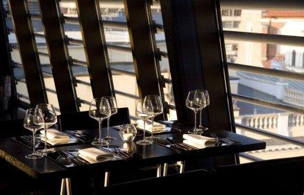 Kolacja w restauracji Acquario