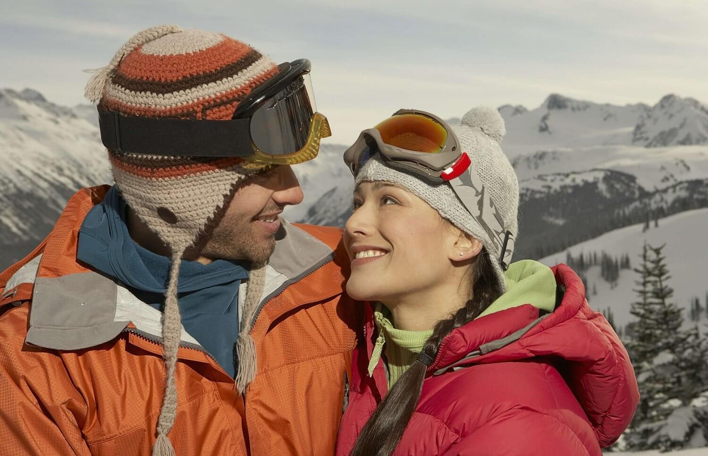 Szkolenie narciarskie - Góra Żar