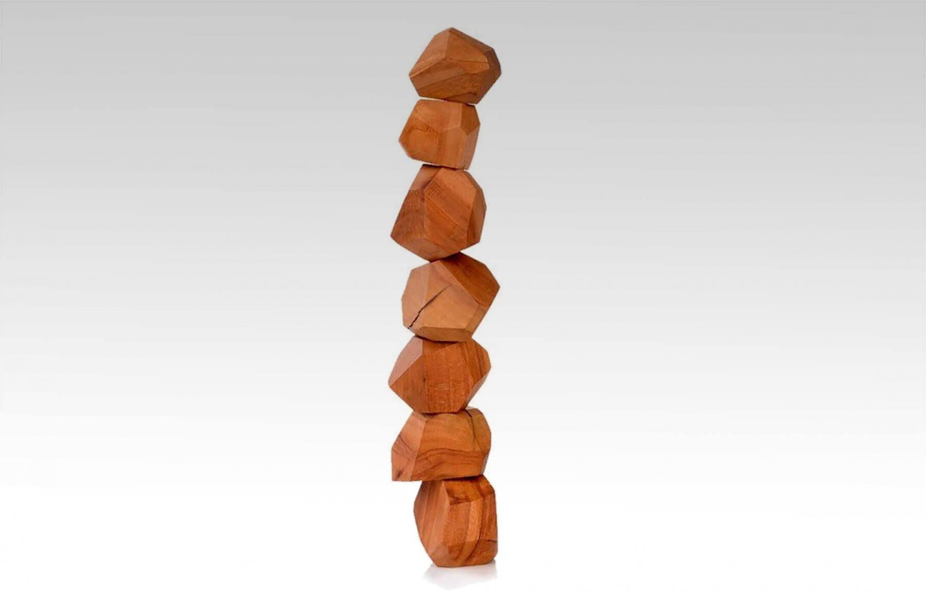 Gra logiczna Alexanders Seven Stones