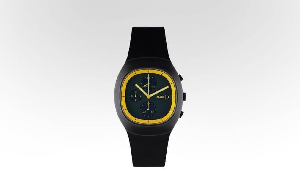 Zegarek chronometr Ray