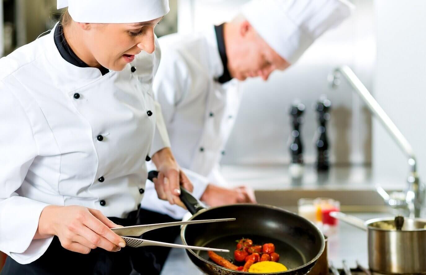 Kuchnia tajska - warsztaty kulinarne