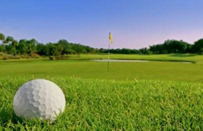 Nauka gry w golfa