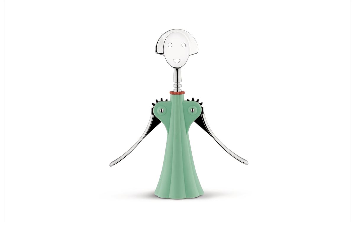 Anna G. Alessi - light green