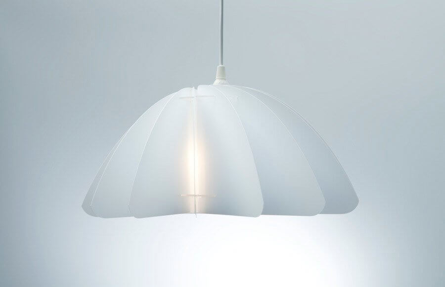 Lampa Primrose Twist