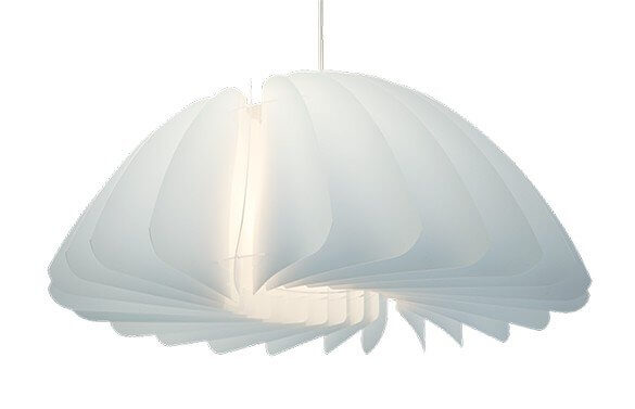 Lampa Primrose Twist Mini Norla