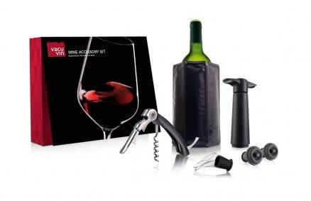 Zestaw do wina | Vacu Vin