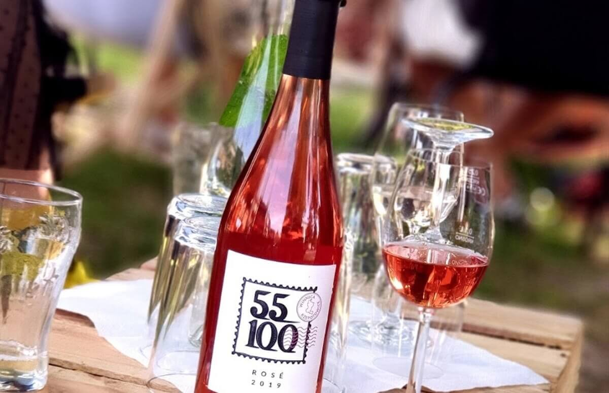 Zwiedzanie wnnicy na Wzgórzach Trzebnickich płączone ze smakowaniem lokalnie produkowanego wina