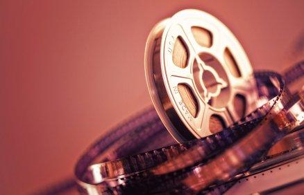 Magia kina – seans filmowy i kolacja dla Dwojga
