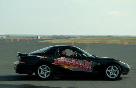 Drifting - szkolenie