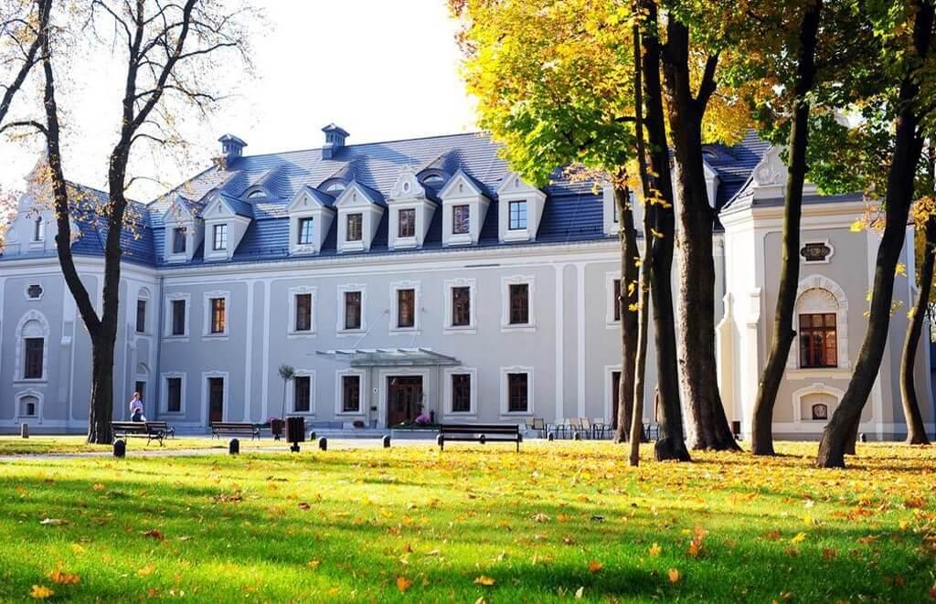 Zamek Lubliniec - Day SPA - Dzień zabiegów pielęgnacyjnych i relaksujących dla kobiety