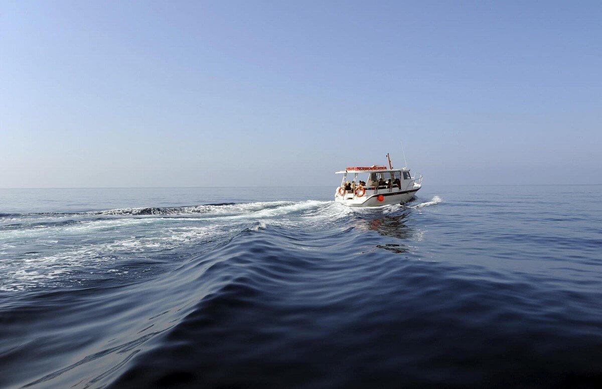 Rejs szybką łodzią we Wrocławiu