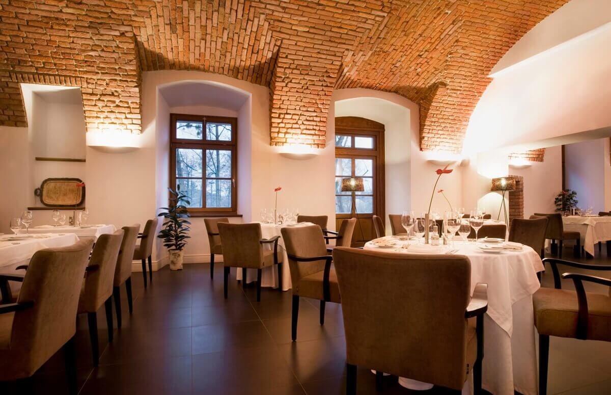 Romantyczna kolacja dla Dwojga podczas weekendu w Zamku Lubliniec