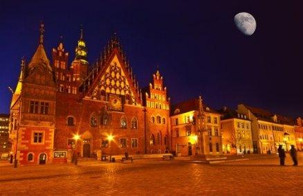 Weekend wrażeń we Wrocławiu
