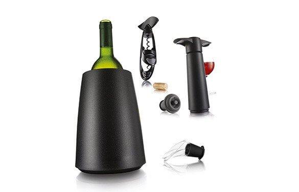 Zestaw do wina Vacu Vin