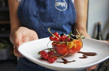 Pasja smaku - Warsztaty kulinarne