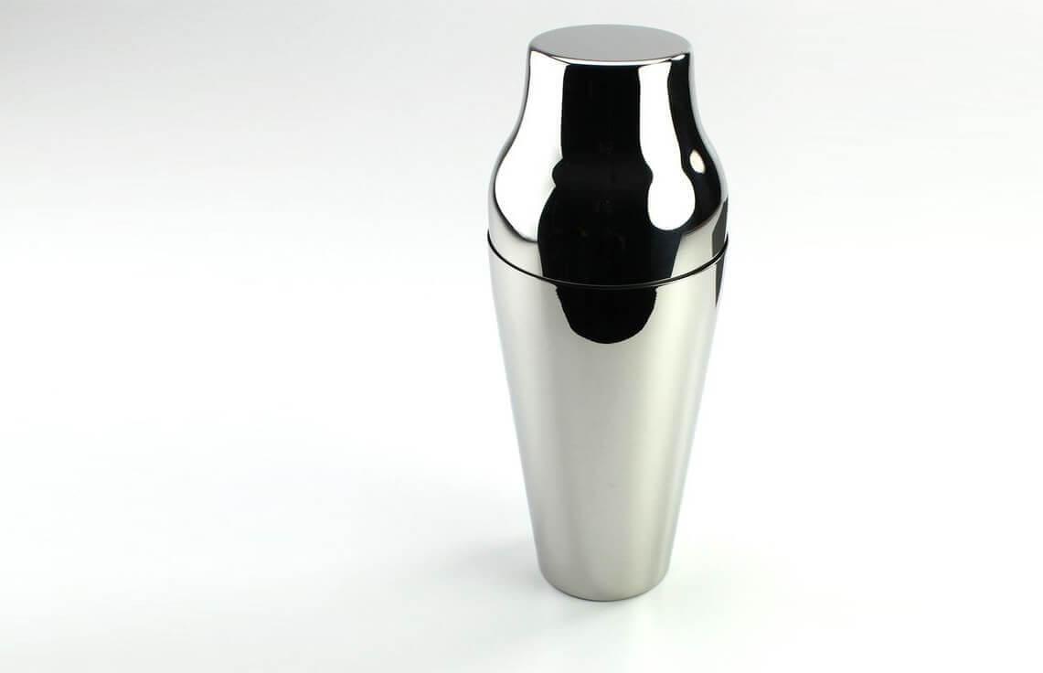 Shaker koktajlowy UTA1381 Alessi