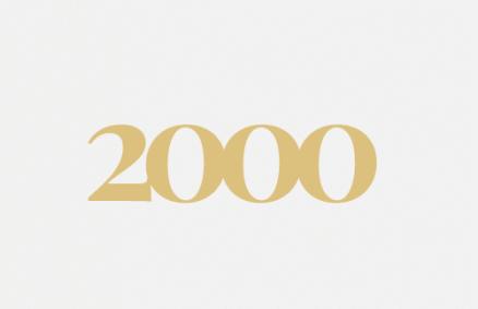 Karta podarunkowa o wartości 2000 zł