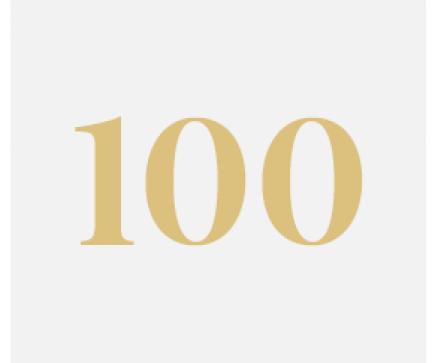 Karta podarunkowa o wartości 100