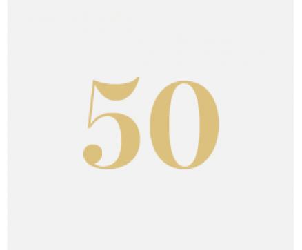 Karta podarunkowa o wartości 50