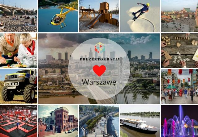 Co robić w Warszawie? Pomysły na zwiedzanie Warszawy