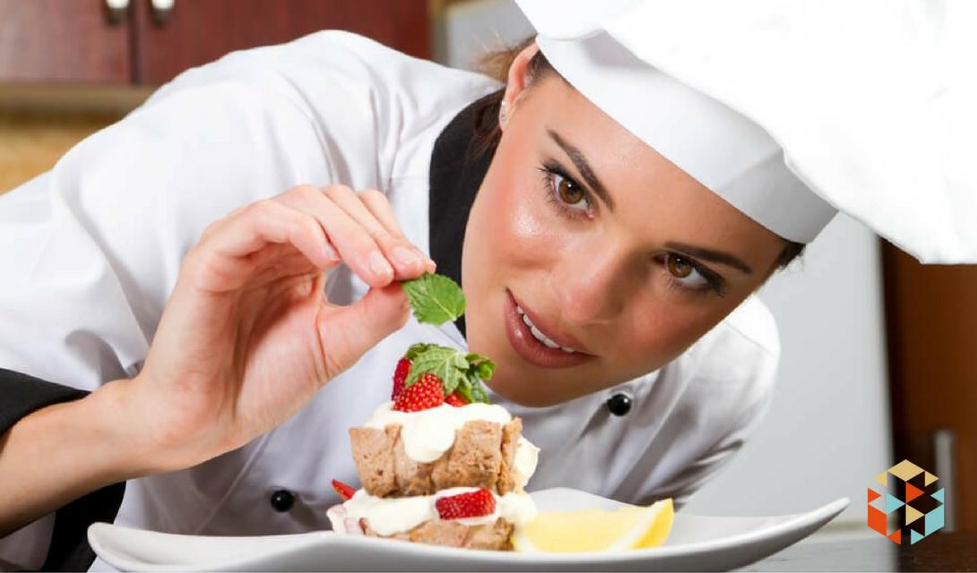 Vocher na kurs kulinarny