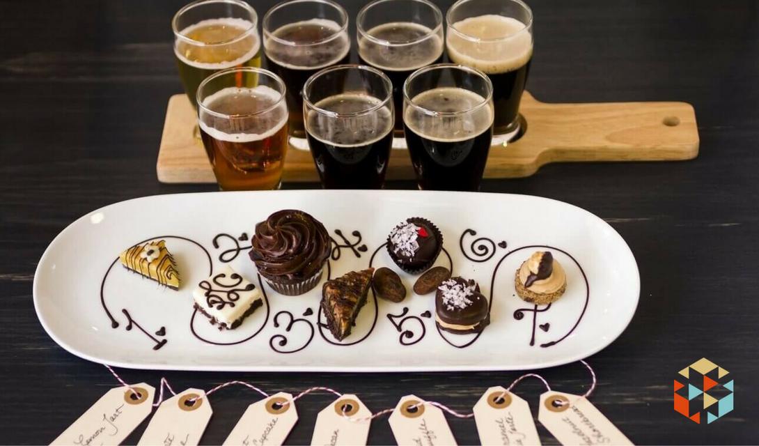 Piwny kurs degustacyjny - pomysł na prezent na Dzień Ojca