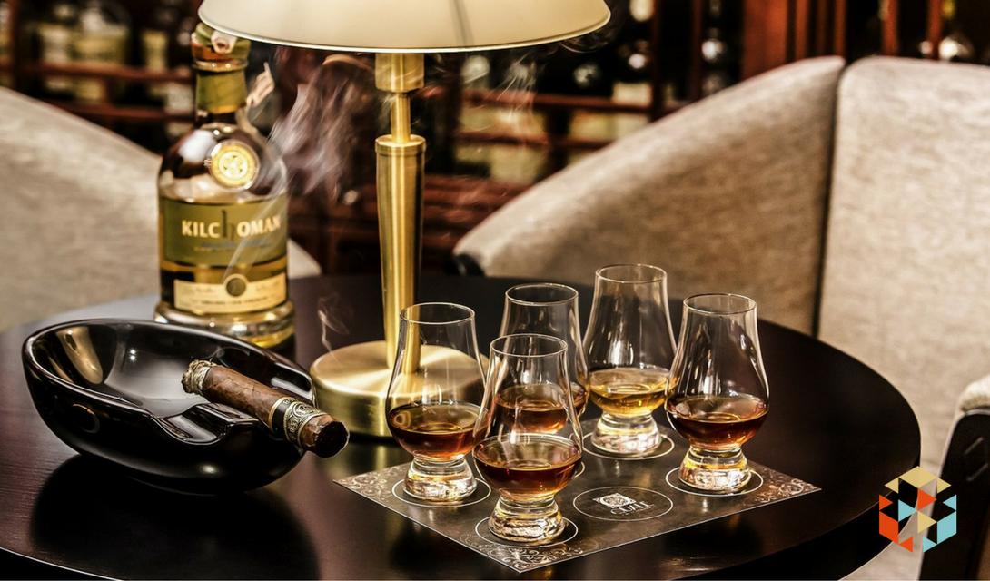 Degustacja whisky w prezencie