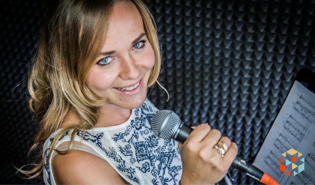 Lekcja śpiewu w Warszawie - wyjątkowy pomysł na prezent.