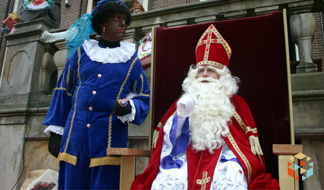 Mikołaj - biskup.