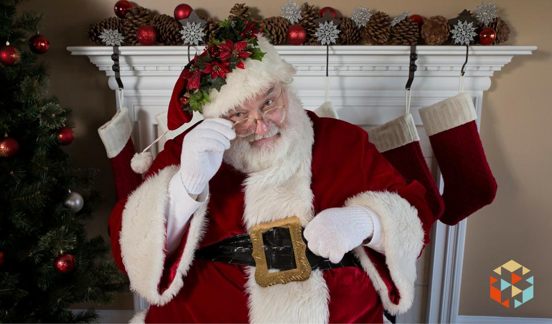Najpopularniejszy wizerunek Świętego Mikołaja