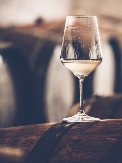 Degustacja wina, piwa, whisky