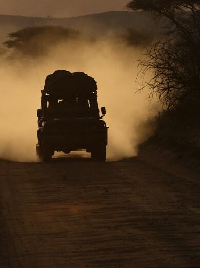 Jazdy i wyprawy off-road