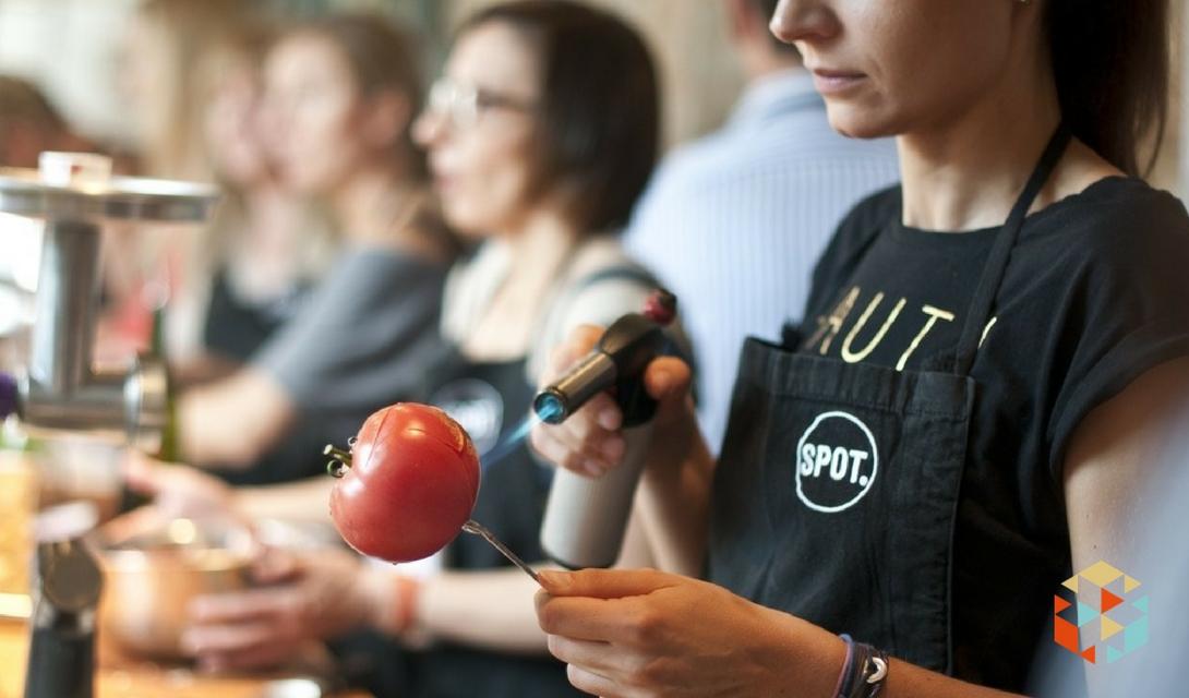 Najlepsza akademia kulinarna w Poznaniu