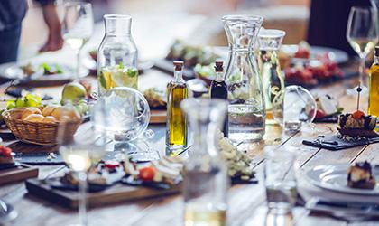 Kursy kulinarne w prezencie
