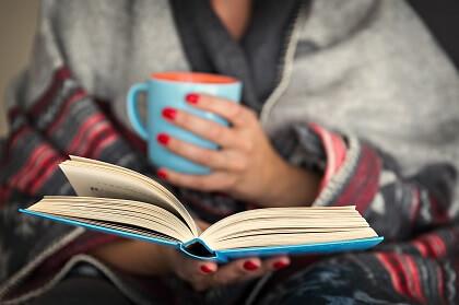 Pomysły na jesień - czytanie