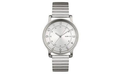 Elegancki zegarek Alessi