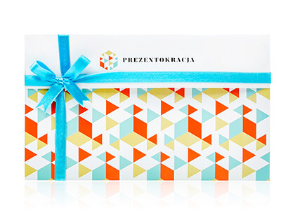 Prezenty świąteczne na ostatnią chwilę - voucher prezentowy