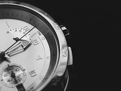 Zegarek jako pomysł na prezent dla mężczyzny